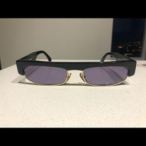 Alain Mikli A.M 89 616 101 Sunglasses
